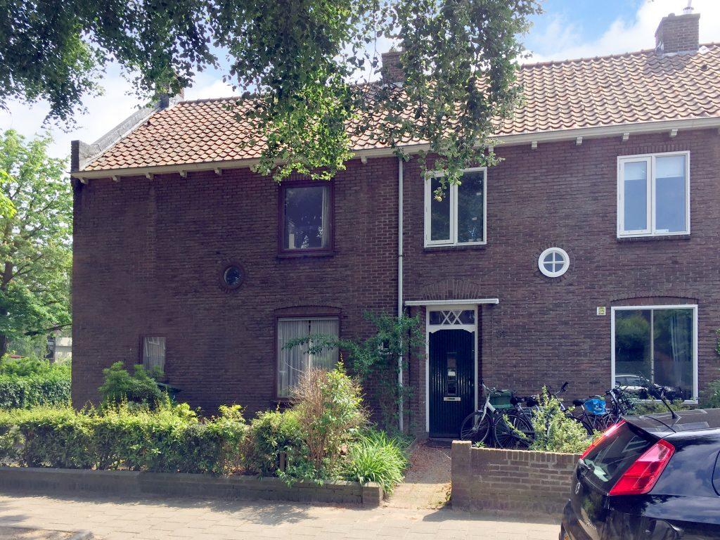 Hoekwoning Nijmegen