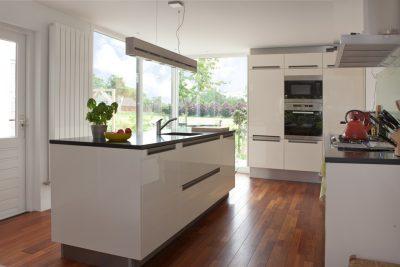 LBS63 - Woning hoogglans keuken