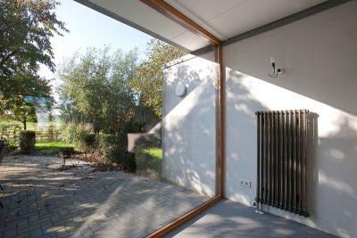 LBS63 - Aanbouw Gendt raam