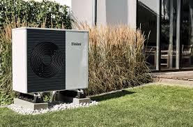 luchtwater warmtepomp, vloerverwarming, energiebalans berekening