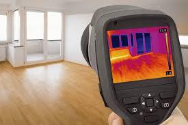 lbs63, Warme vloer, thermografie, blowerdoortest, infraroodcamera