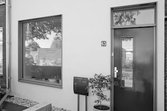 demowoning, 0-op-de-meter, innovatie, triple glas, gevelisolatie, dakisolatie